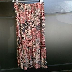 Claudio Richards Large Skirt